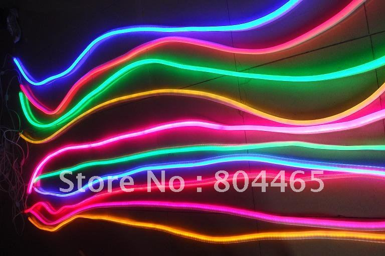 Ultra brightness outdoor led neon rope light220v110vled neon tube led soft neon lightled flexible neon light220v80ledmgreensuper brightonly 5wmetereasy install3years guarantee aloadofball