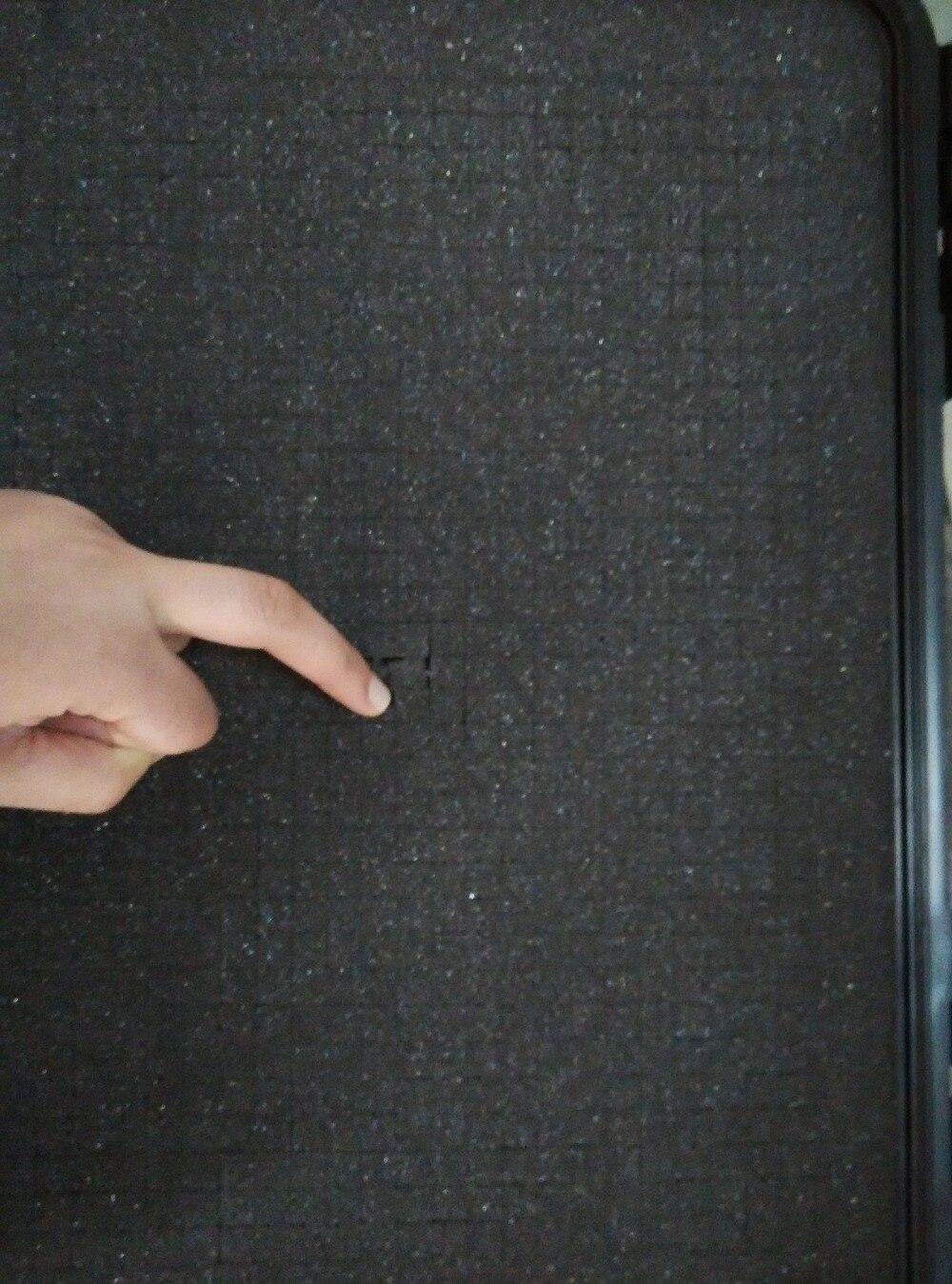 sissepritsevorm Virnastatav plastist korpusega - Tööriistade hoiustamine - Foto 3