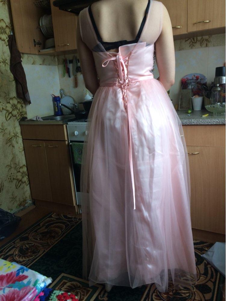Платье класс, подошло отлично!