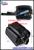 7 En 1 Kit de Herramienta de Fibra Óptica FTTH con FC-6S De Fibra Cleaver y Medidor de Potencia Óptica 5 km Visual Fault Locator pelacables