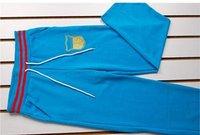 Мода Спортивная одежда для мужчин тренажерный зал подходит для спортивного костюма для отдыха хлопок / тренировочный костюм & розничная 4 цвета m-xxxl yj77