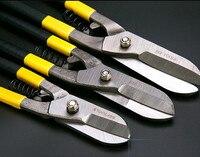 المقصات المعدنية موضوع مقص قطع أسلاك الفولاذ الصلب شبكة معدنية القصدير الحديد كليبرز مقص كهربائي للأغراض المنزلية أدوات