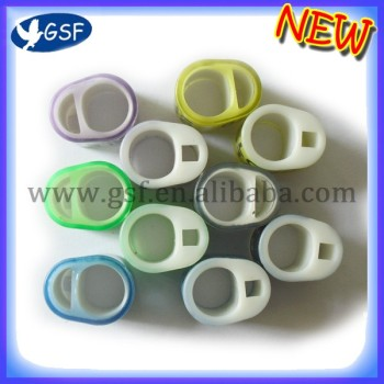 BELG ring with good source of material plastic useful racing pigeon ring with user-defined information