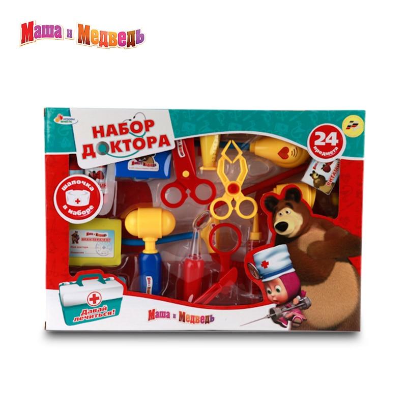 доктор набор игрушек