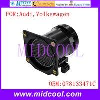 Yeni Hava Akış Sensörü kullanımı OE NO. 078133471C/078 133 471C Audi Volkswagen için|oes|   -