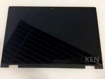 Оригинальный бренд LP133WH2 SPB1 для Dell inspiron 13 7000 7347 7348 сенсорный ЖК-экран в сборе Сенсорная панель дигитайзер полная сборка