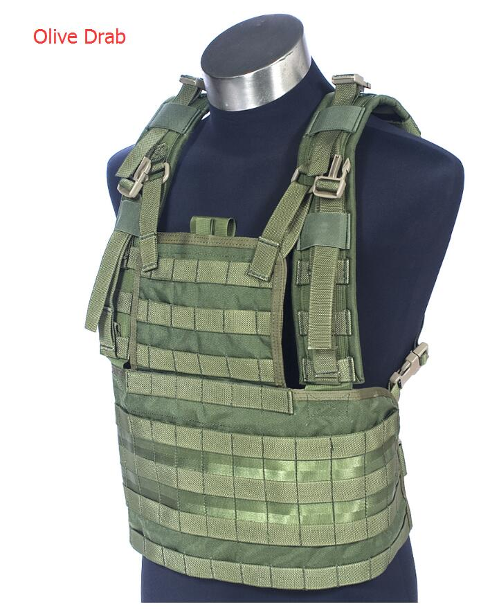 In-stock-FLYYE-genuine-MOLLE-FLYYE-RRV-Vest-Military-Tactical-VestC004-OD