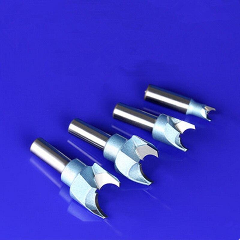12 piezas Fresas de carburo Brocas de Buda Bolas de cuchillas Fresas - Máquinas herramientas y accesorios - foto 5