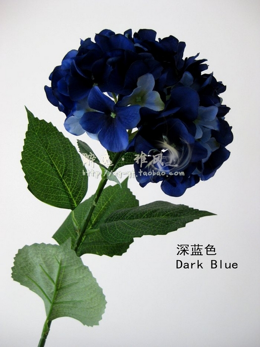 Free shipping artificial flowers artificial flowers silk hydrangea free shipping artificial flowers artificial flowers silk hydrangea large seashells in artificial dried flowers from home garden on aliexpress mightylinksfo Images