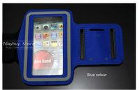 спорт повязки для айфона 4S Pro реванш для телефона iPhone 4 3 г 3GS с телефон аксессуаров для компании Apple, бесплатная доставка