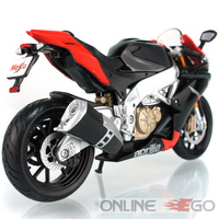 новый 1:12 апулия rsv4 сплава мотоцикл модель игрушка-модель бесплатная доставка зарегистрирован и HK сообщение