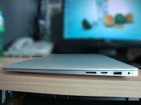 """бесплатная доставка veto ноутбук 13.3 """" модное дизайн т-й 2 г / 64 г SSD с"""