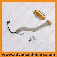 новый экранированный для кабель для HP dv9000 dv9500 foxdd0at9lc0011a * бесплатная доставка