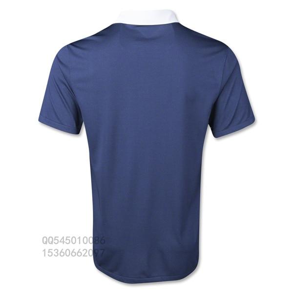 France soccer football jersey t shirt tshirt national team 2014 14 ... 82937b9eb