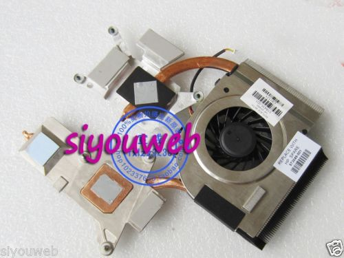 NEW FOR HP PAVILION Laptop CPU HEATSINK+COOLING FAN 518435-001 573049-001