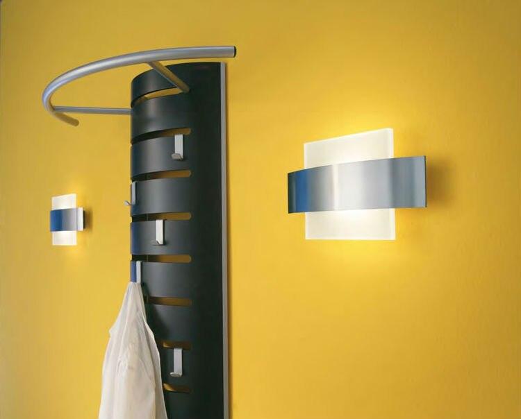 comprar led lmpara de pared apliques luces para bao cocina moderna gabinete de montaje en pared lmpara de pared del accesorio de