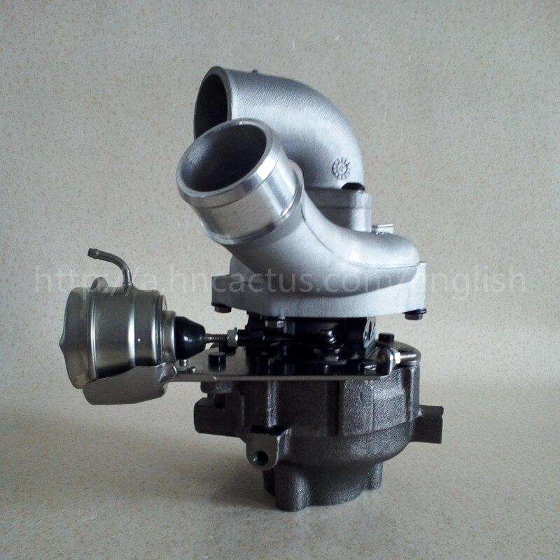 Gt1749v parti turbocompressore 53039880145-4a480 per hyundai grand starex crdi/h-1 crdi d4cb engine