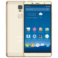 CUBOT Cheetahphone Android 6 0 Smartphone 5 5 Inch MTK6753 Octa Core Cellphone 3GB RAM 32GB