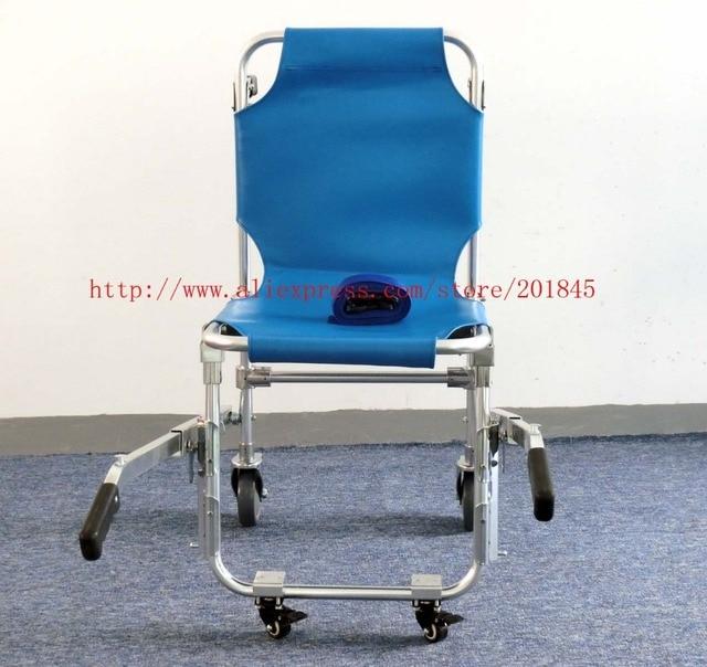 Lger En Aluminium Chaise Pliante Civire Portable Standard Taille Escaliers