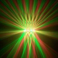APT освещение четыре окна rg луча лазер сцена лёгкие лазер диско dj ну вечеринку лёгкие