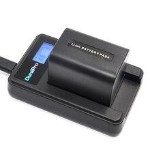 1 шт. для Sony NP-FV70 FV70 NP FV70 Замена литий-ионная Батарея + ЖК-дисплей USB Зарядное устройство для SONY HDR-CX230 HDR-CX150E HDR-CX170 CX300 Z1