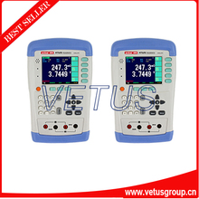 Best Buy AT525 contact resistance tester with Mini-USB interface