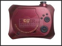 10 люмен HD 720 р функция с воспроизведением 480 * 240 портативный проектор для домашнего катетер