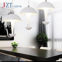 T Simple Fashion Creative Chandelier Modern LED Chandeliers For The Bar Dinning Room Bedroom Study Room