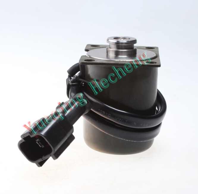 ФОТО NEW SOLENOID ASSEMBLY 708-2L-25211 for PC250LC-6LC/6L WHEEL EXCAVATORS