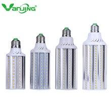 Bombillas LED Corn Bulb Lamp E26 E27 E40 30W 40W 50W 70W AC 85V-265V Lampada Aluminum LED Corn Light Bulbs SMD2835 LED Lamps