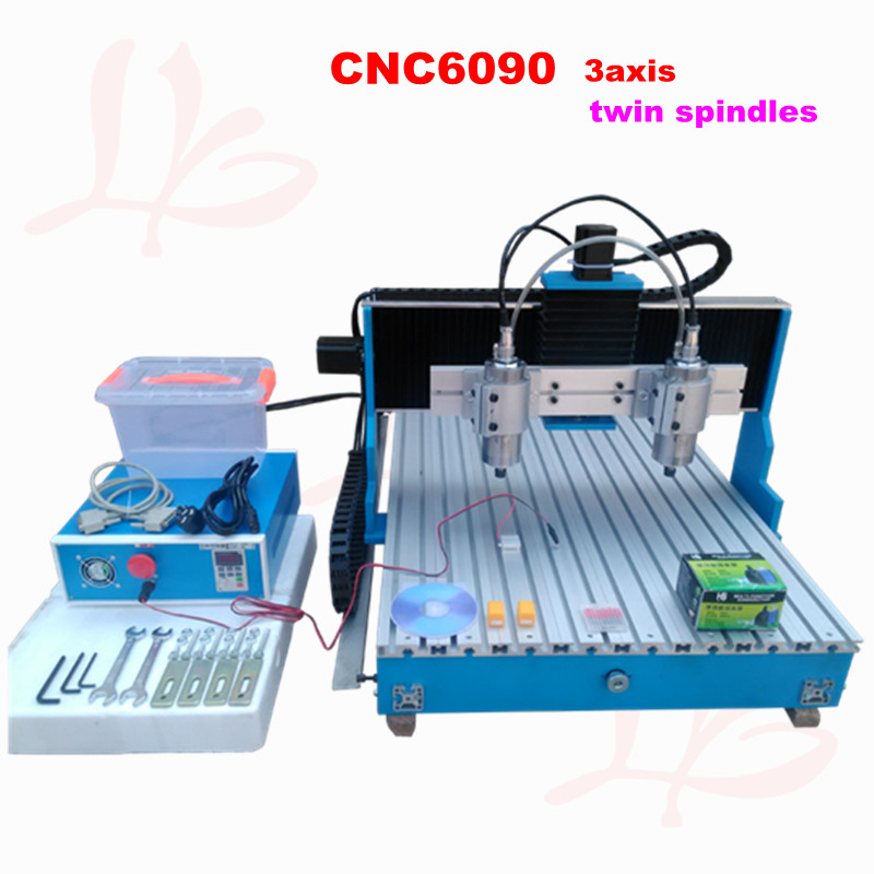 LY  3 axis cnc router 6090 CNC milling machine with linear guide rail jacob thomas empowering process in business organisations