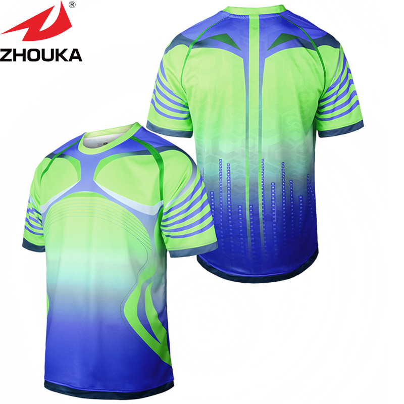 Mix color soccer jersey,custom soccer team uniform ...