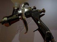пистолет hvlp давление repel 406