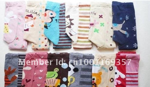 Акция, 18 шт. в партии, популярные детские штаны на подгузник, 36 цветов Штаны для мальчиков и девочек детские леггинсы