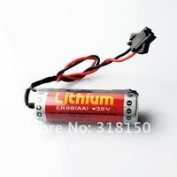 Сухая электрическая батарея MAXELL ER6B 3.6 1800