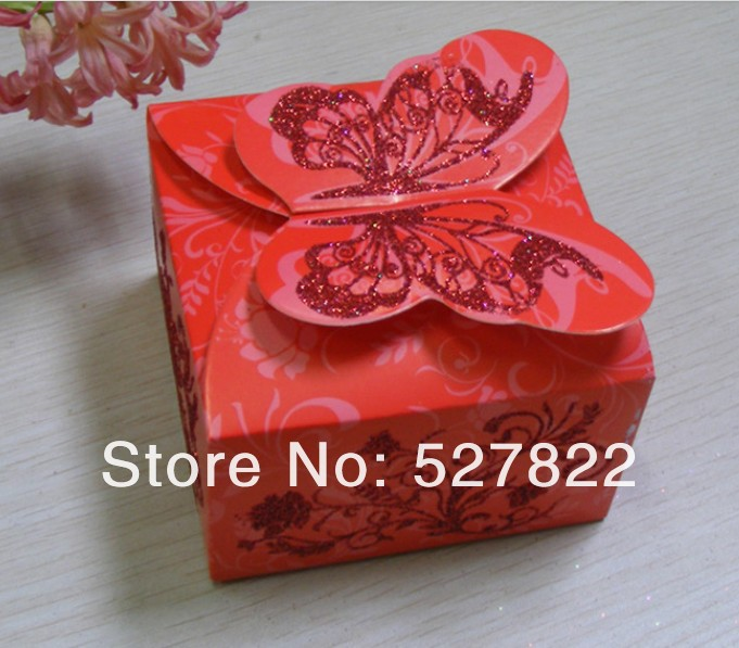 Hot 100pcs 3 Colors Dark purple Pink Red Butterfly Angel Beautiful Candy Box Creative DIY Wedding Favor Boxes,wedding gift5.jpg