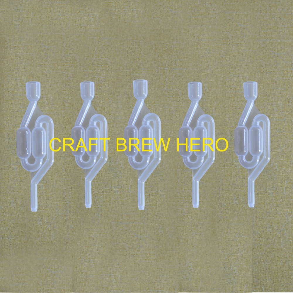 Online buy wholesale fermentation airlock from china for Craft a brew fermenter