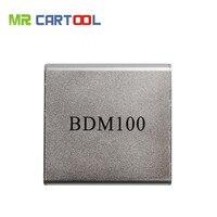 Wysoka Jakość Najnowsza Wersja Uniwersalny Programator BDM100 V1255 Darmowa Wysyłka