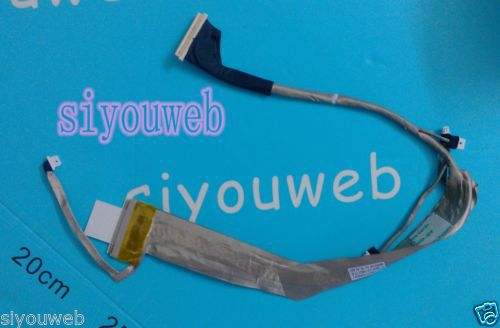 NEW   LCD LED LVDS SCREEN VIDEO FLEX CABLE For Laptop Acer Aspire 8930 8920 Series 18 6017B0158901, free shipping power engineering ebook collection