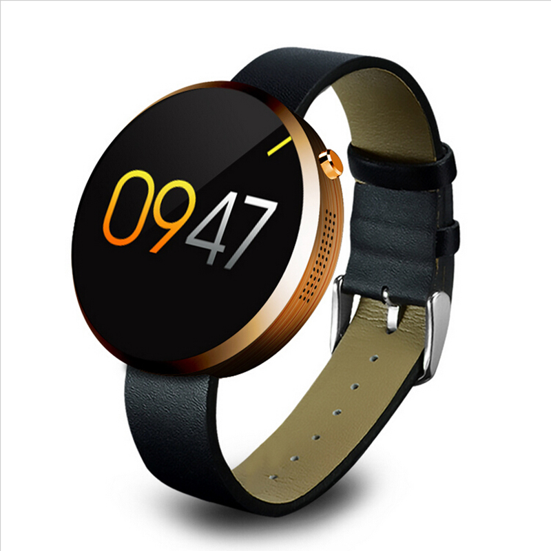 2016 New Bluetooth IOS Android font b Smart b font font b Watch b font Waterproof
