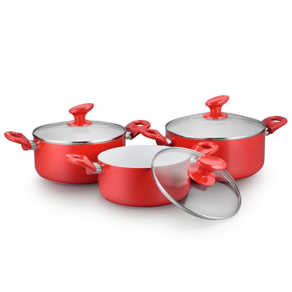 цена на Cookware Set Galaxy GL 9503