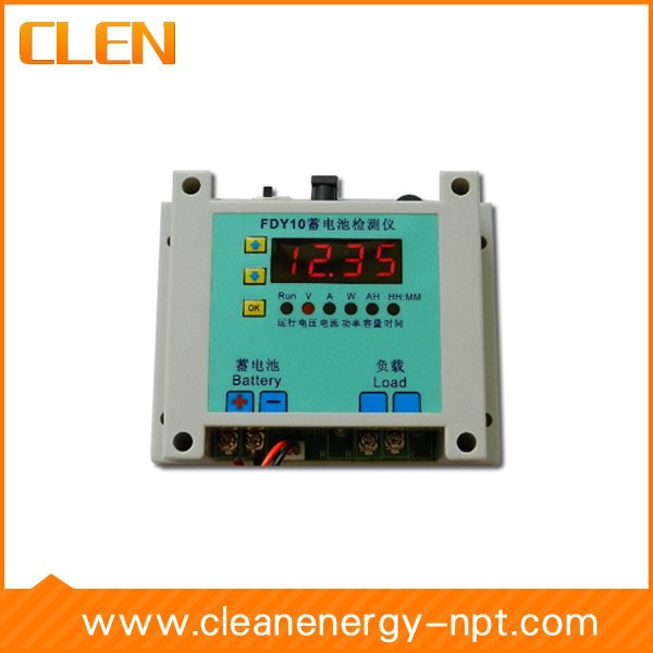 FDY battery discharger
