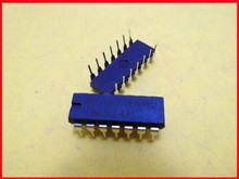 Free Shipping!! 5pcs LM324 common operational amplifier circuit / new original /Electronic Component