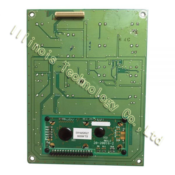 Original Roland SP-300/SP-300V/SP-540V Panel Board printer parts roland sj 540 sj 740 fj 540 fj 740 6 dx4 heads board