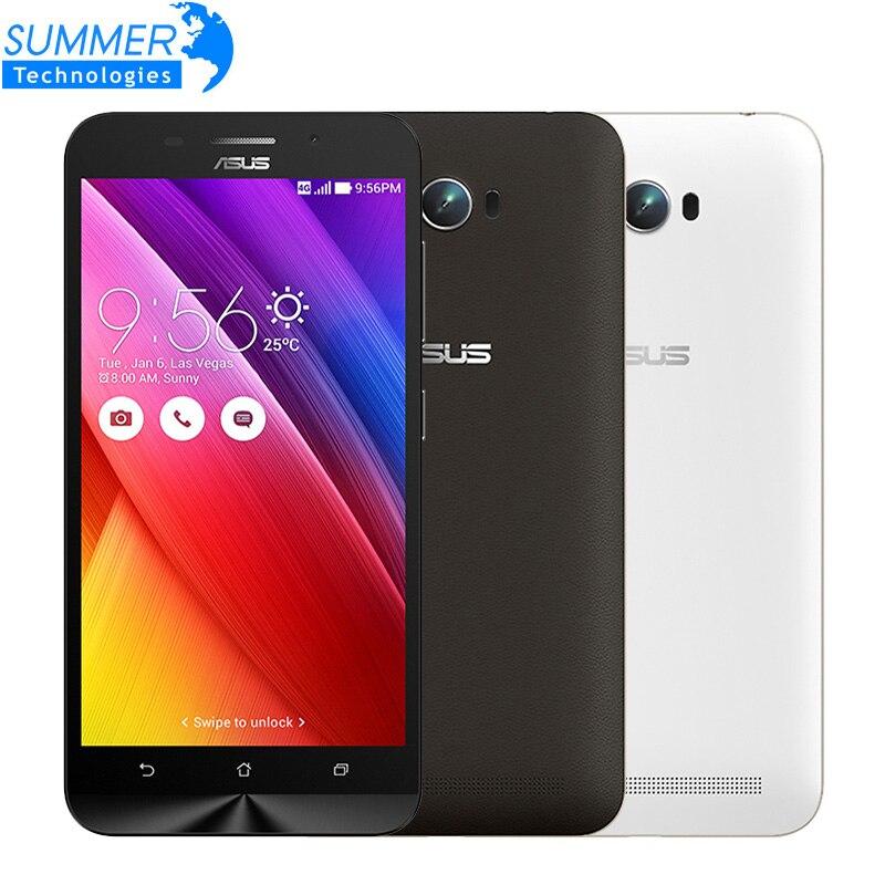 Original ASUS Zenfone MAX ZC550KL 2G RAM 32G ROM 5 5 inch Quad Core 13 MP
