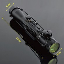 Sale Hunting Telescope Sight High Reflex SNIPER Sight Gunsight C3-9X40  LLL Night Vision Scopes Air Rifle Gun Riflescope Outdoor