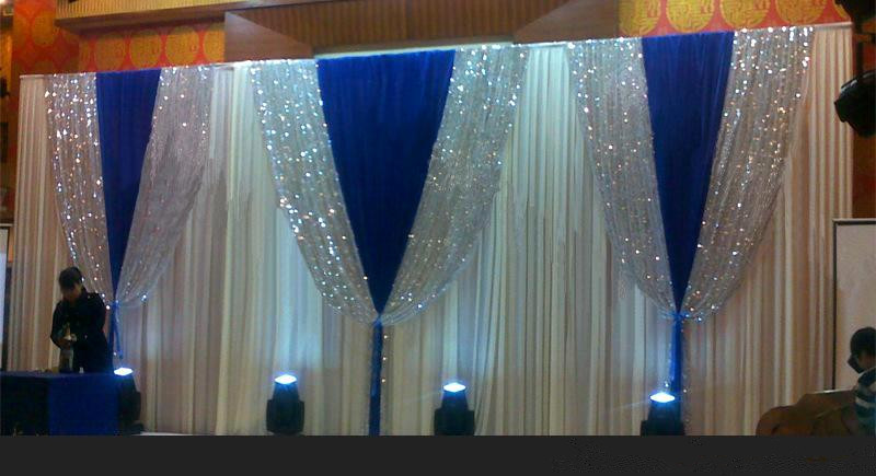 Curtains Ideas blue stage curtains : Popular Blue Stage Curtains-Buy Cheap Blue Stage Curtains lots ...