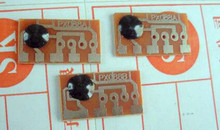 Free Shipping!! 5pcs Voice IC / variety of musical / music IC / 1/5 ~ 4.5V /Electronic Component