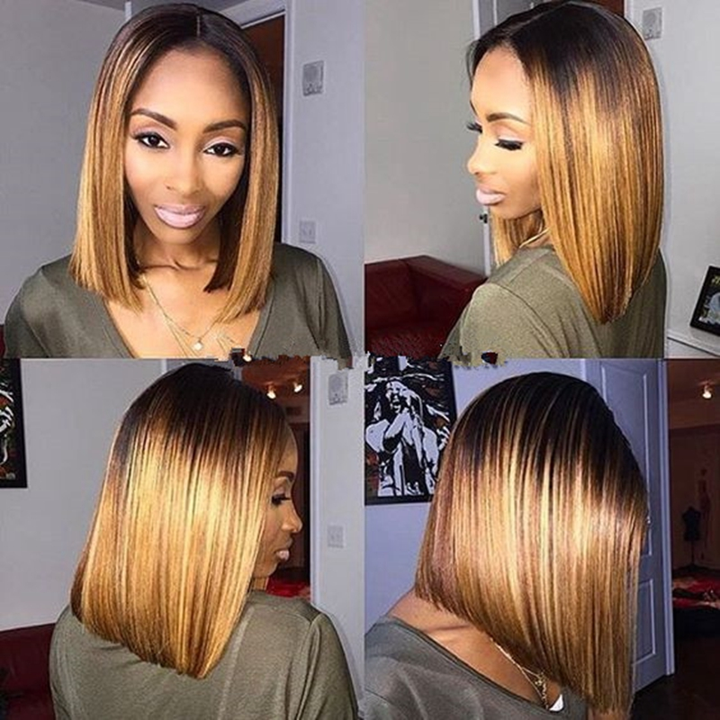 Wondrous Compare Prices On Blonde Bob Hairstyle Online Shopping Buy Low Hairstyles For Men Maxibearus