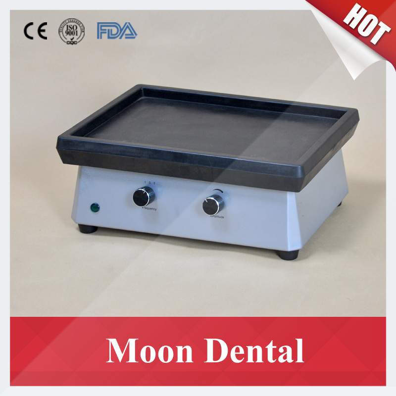 110V 220V Dental Lab Instrument Machine Rectangle Dental Vibrator AX Z3 Vibrating Equipment for Dental Technician